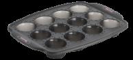 Moule Crispybake 12 mini muffins