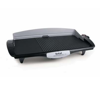 plancha ultra compact tefal top plancha. Black Bedroom Furniture Sets. Home Design Ideas