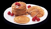Pancakes classiques