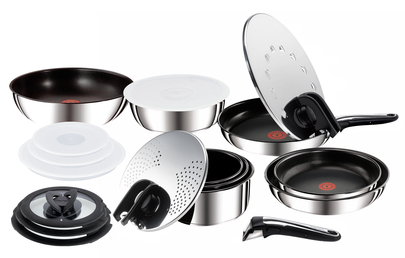 Tefal Ingenio Preference Inox Induction