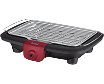 Barbecue TEFAL Easy Grill Simply Invents Barbecue