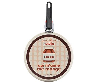 Tefal creative pancake qui m aime me mange b6199102 - Nutella tefal com jeux ...