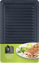 Plaques Panini / Grill