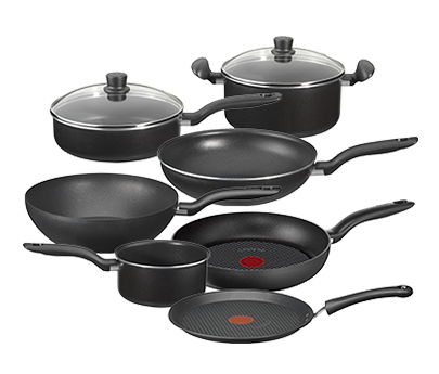 Tefal hard titanium induction - Quelle casserole pour plaque a induction ...