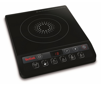 premier taux 2d95c 514e5 Tefal Plaque à induction Tefal