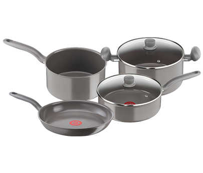 poêles et casseroles tefal : manches fixes ou amovibles