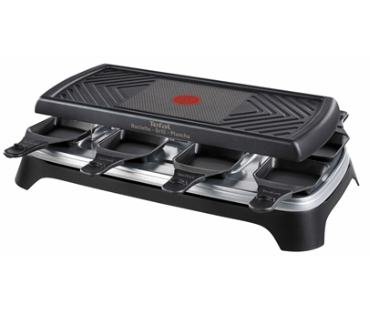 tefal raclette grill plancha re459812. Black Bedroom Furniture Sets. Home Design Ideas