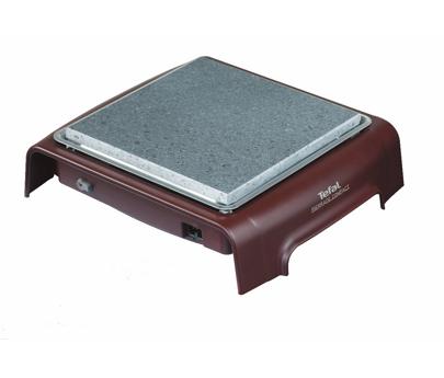 TEFAL PIERRADE® COMPACT PI130013