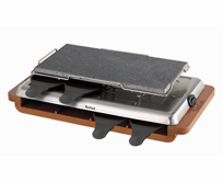 PIERRRADE® RACLETTE OVATION