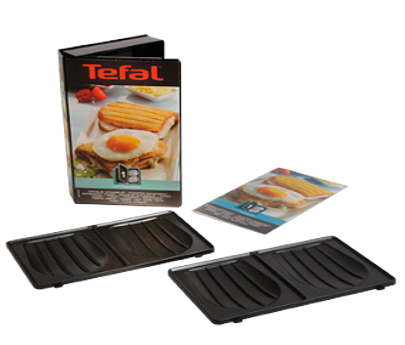 tefal croque gaufre snack collection sw853d12