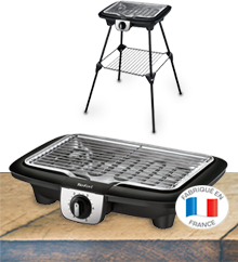 Barbecue Easy Grill - TEFAL