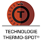 Thermo spot-technologie