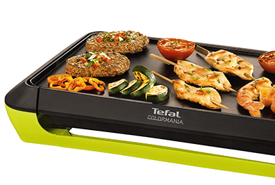 Plancha electrique que faire top plancha for Que manger entre amis