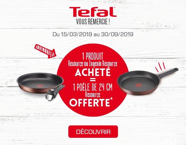 Petit électroménager Et Ustensiles De Cuisine Tefal