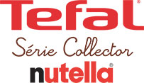 Tefal, Série Collector, Nutella